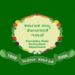 Karnataka Horticulture Project.